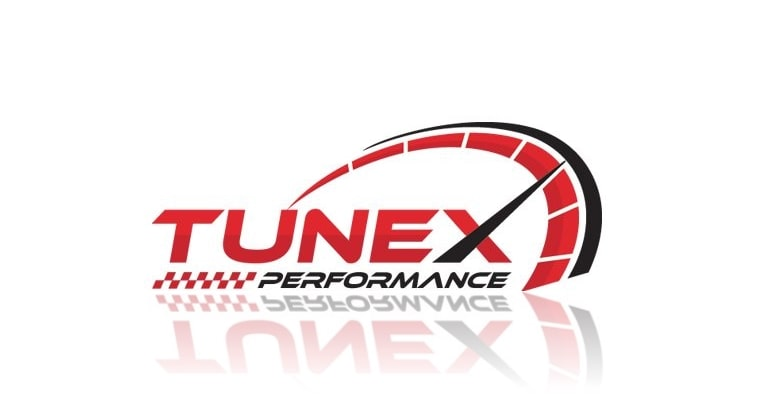Logo TUNEX Performance