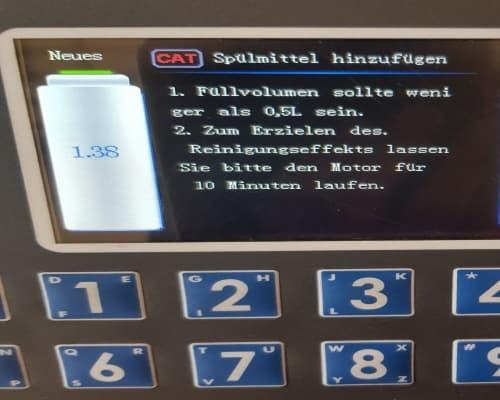 Getriebespülung BMW Bild4