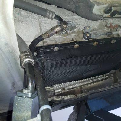 Getriebeölspülung BMW ZF6HP