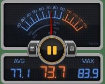 Carbon Cleaning Erfahrungen Geräuschmessung Motor nacher