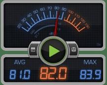 Carbon Cleaning Erfahrungen Geräuschmessung Motor vorher